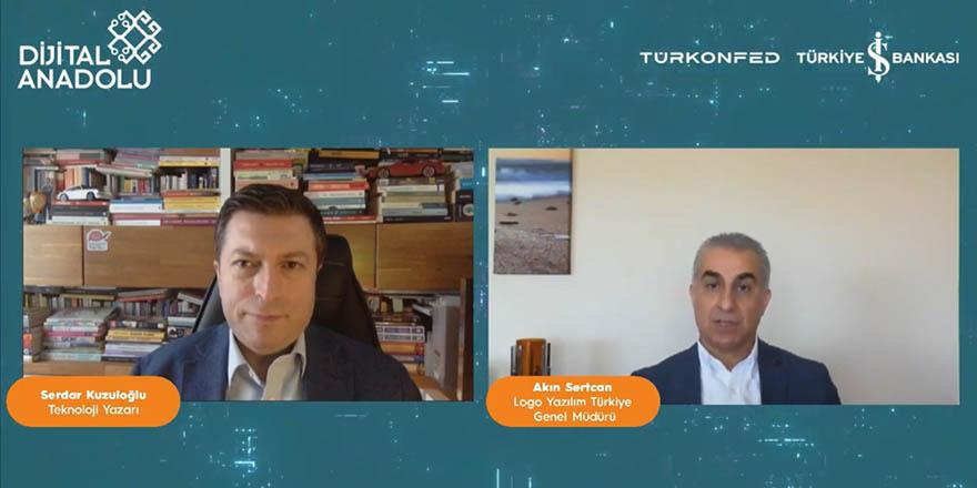 """Dijital liderler KOBİ'leri """"yeni normal""""e hazırlıyor"""