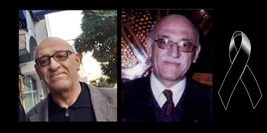 Gül Ahmet Güney vefat etti