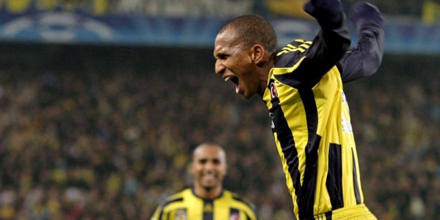 Mehmet Aurelio yeniden Fenerbahçe'de