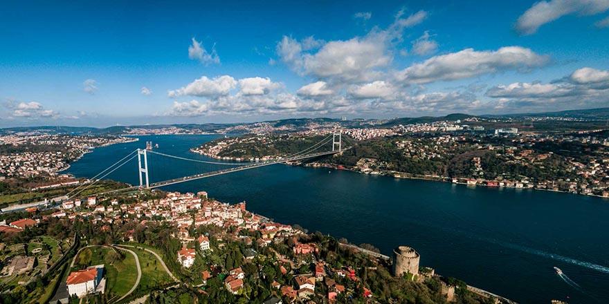 Niziplioğlu'ndan Türkiye'yi turizmde şaha kaldıracak öneriler
