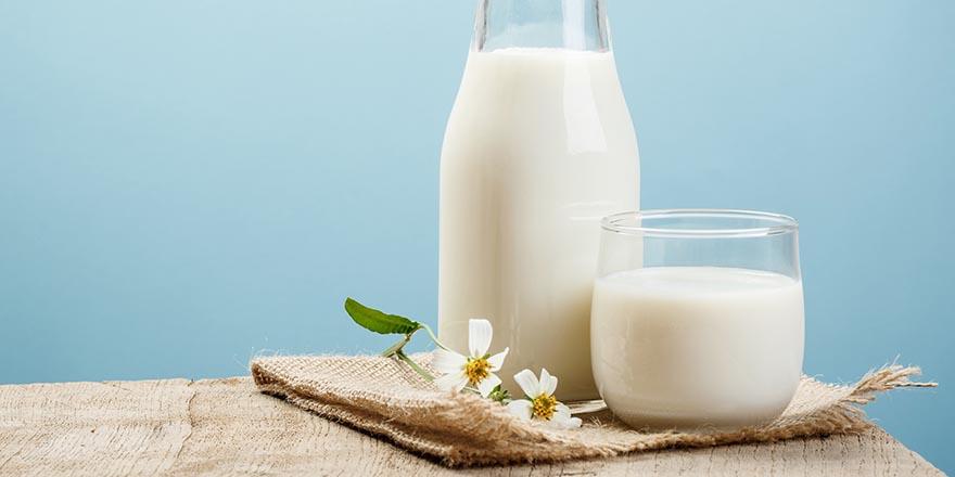Kemik sağlığı ve güçlü bir bağışıklık için süt içmeyi ihmal etmeyin!