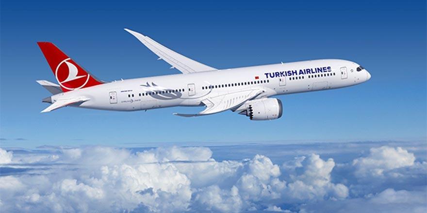Türk Hava Yolları'ndan direkt uçuş müjdesi