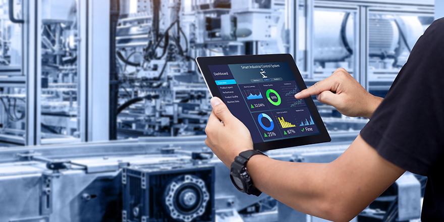 Pandemi fabrikalarda dijital dönüşümü hızlandıracak