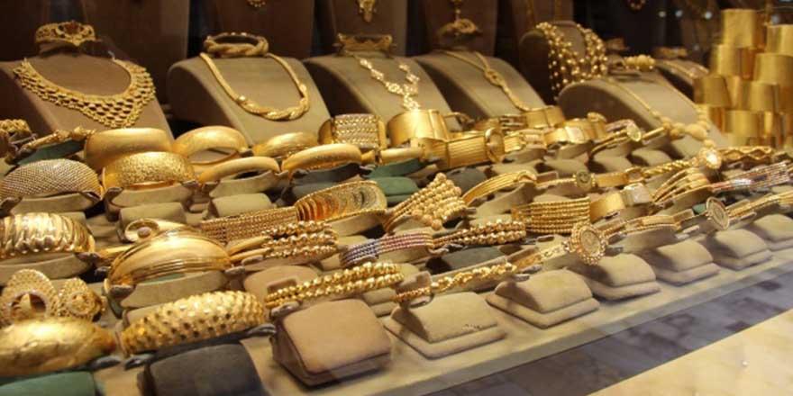 Altın alışverişinde sahte altın tehlikesi