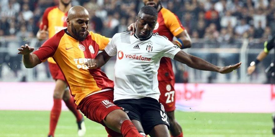 Galatasaray'da Marcao şoku