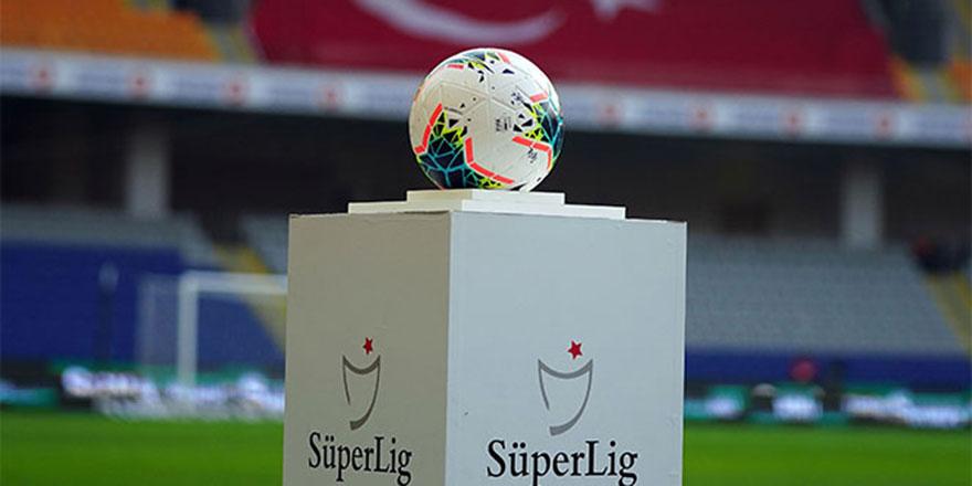 Süper Lig yüzde 19 değer kaybetti