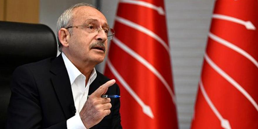 """Kılıçdaroğlu: """"Demokrasiyi, hakkı ve hukuku sonuna kadar savunacağız"""""""