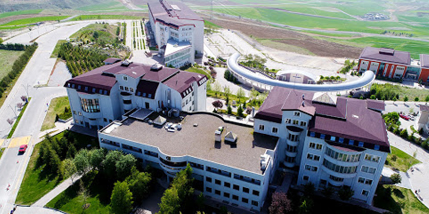Atılım Üniversitesi Mimarlık Bölümü açıldı