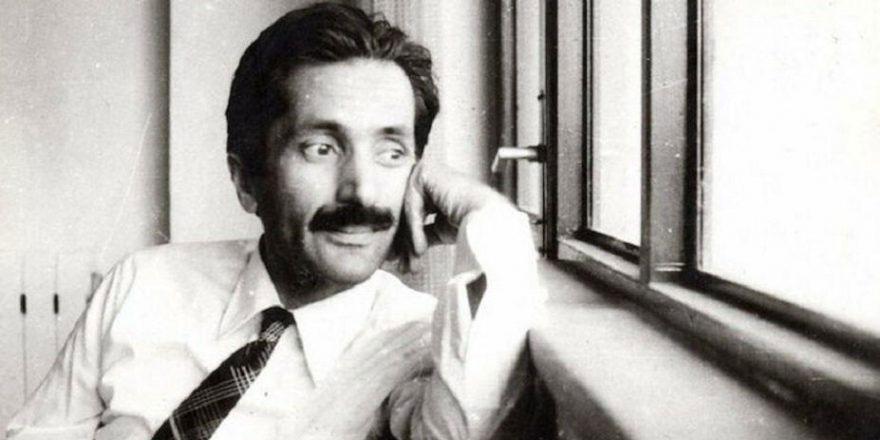 Cahit Zarifoğlu, 33. ölüm yıldönümünde anılıyor