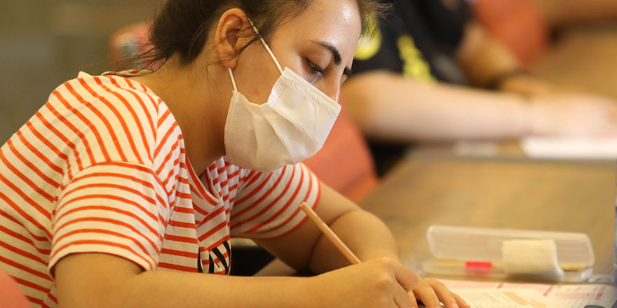 Sincan Belediyesinden ücretsiz YKS deneme sınavı