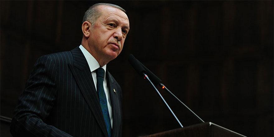 Cumhurbaşkanı Erdoğan: Dikkat etmezsek sıkıntılarımız devam eder'