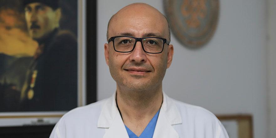 Bilim Kurulu Üyesi Prof. Dr. Levent Yamanel'den önemli uyarı