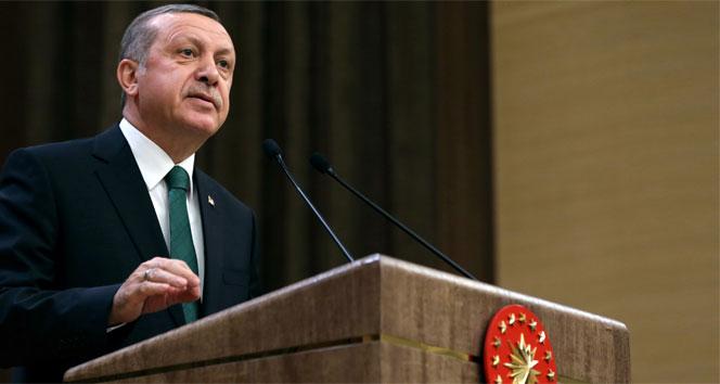 Erdoğan'dan İstanbullulara müjde