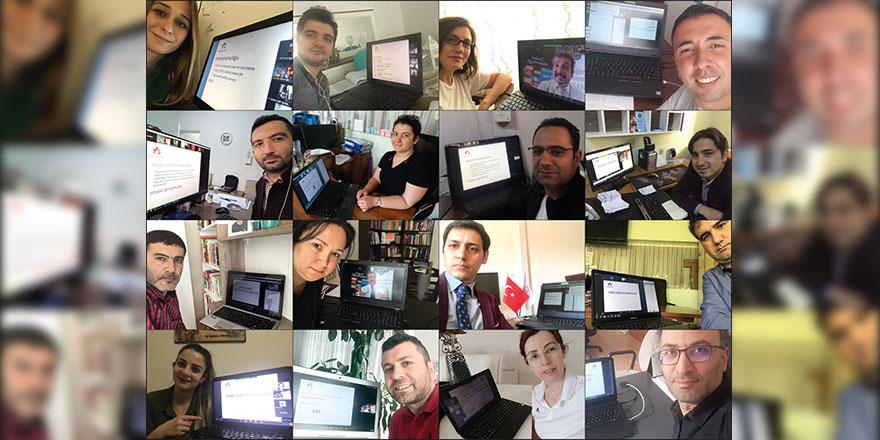 Anadolu Vakfı 'Değerli Öğretmenim' ProjesiAnkaralı Öğretmen ve Yöneticiler için Youtube'da
