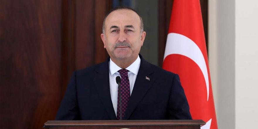 Bakan Çavuşoğlu: Gücümüzü dünyaya gösterdik