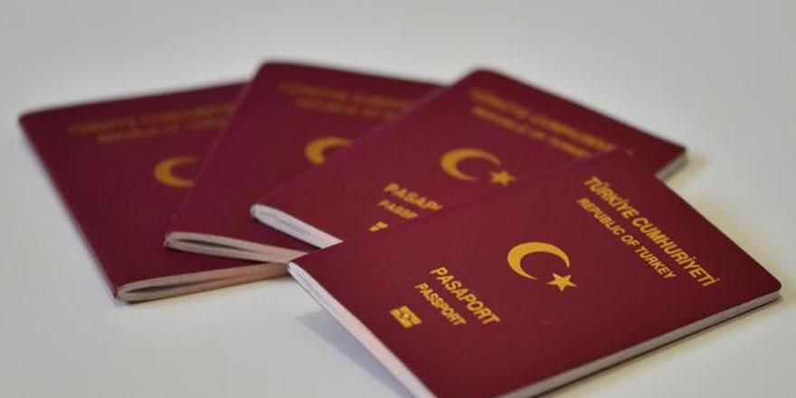 28 bin 75 kişinin pasaportundan tedbir kararı kaldırıldı