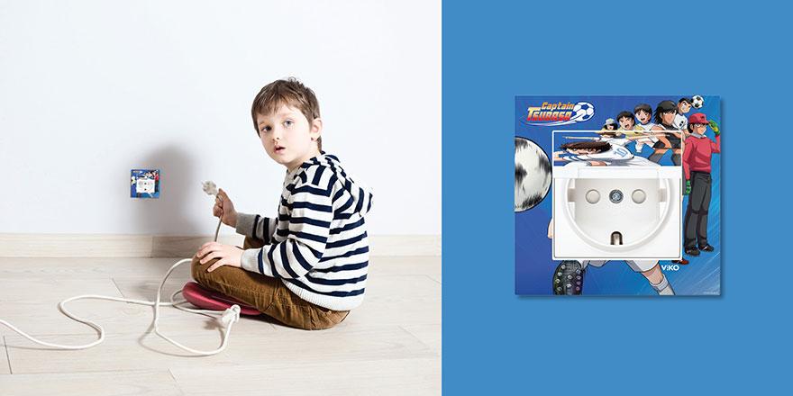 Çocuklarınızı elektrik kazalarından koruyun