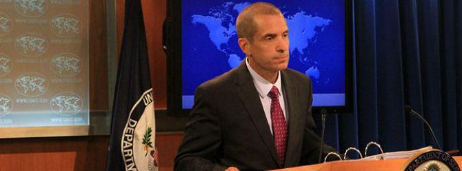 ABD'den 'Gülen' açıklaması