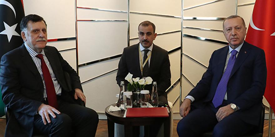 Uluslararası medya, Türkiye'nin Libya'daki başarısını yazıyor
