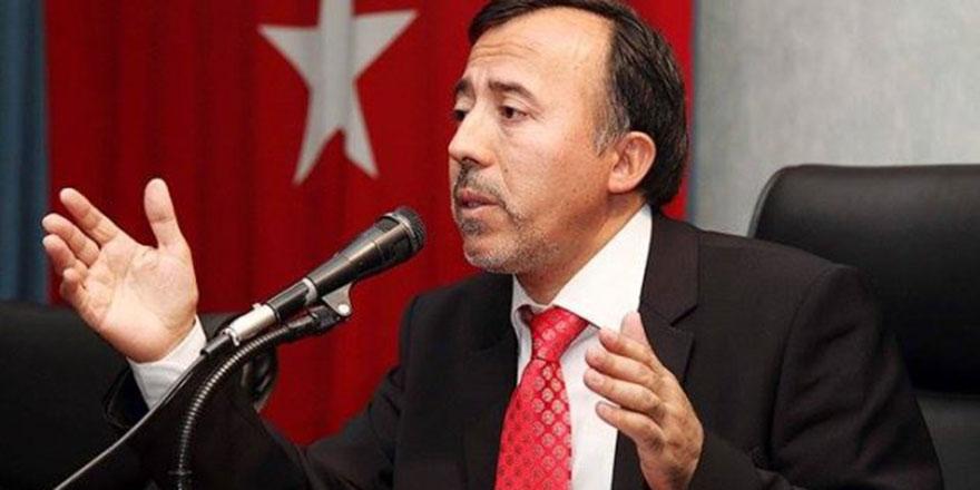 """Nurullah Çetin yazdı: """"Millet Bahçesi"""" Meselesi"""