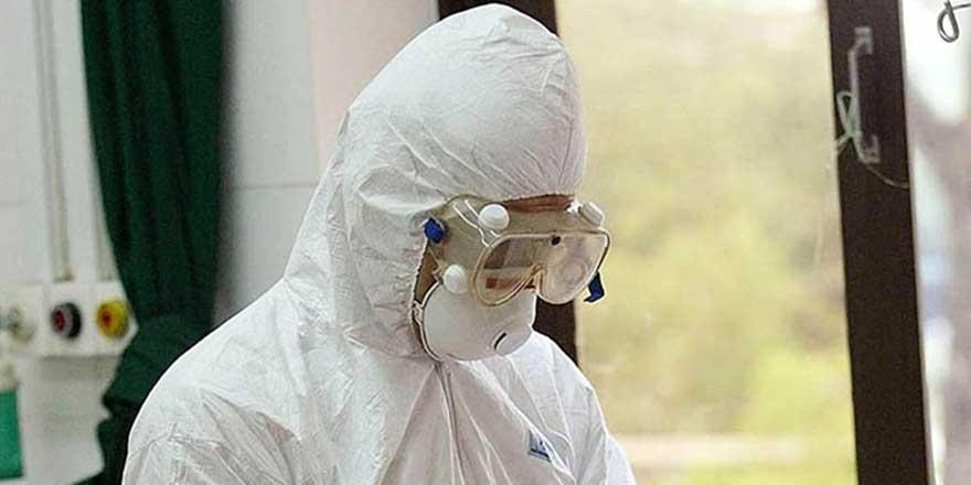 İran'da korona virüs ölümlerinde artış yaşanıyor