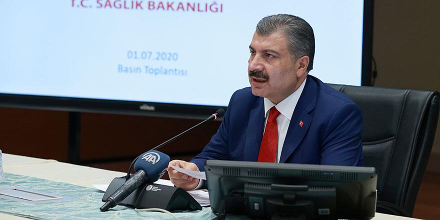 Ankara'da vaka sayısında ciddi artış