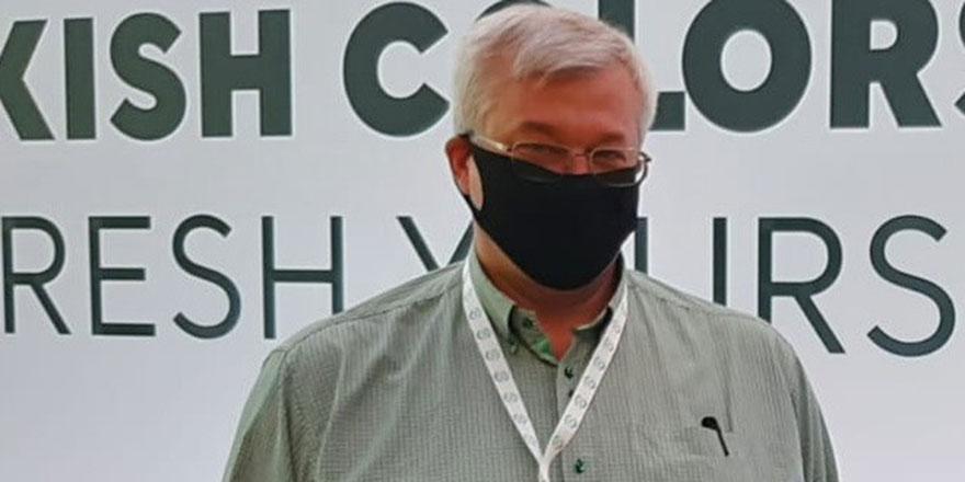 Ukrayna Büyükelçisi Sybiha'dan Ukraynalı turistlere çağrı