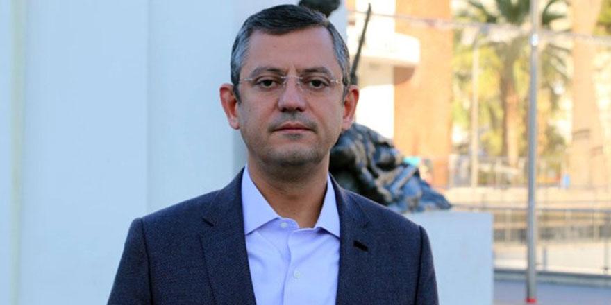 CHP, Meclis başkan adaylığı dilekçesini verdi