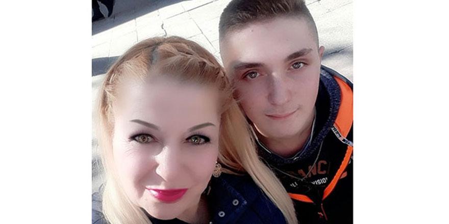 Cesedi bulunan Nuray Duğrul'u oğlu öldürmüş