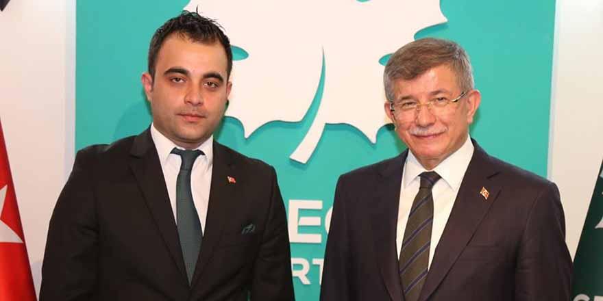 """Biçici: """"Kırşehir'de sorunları çözeceğiz"""""""