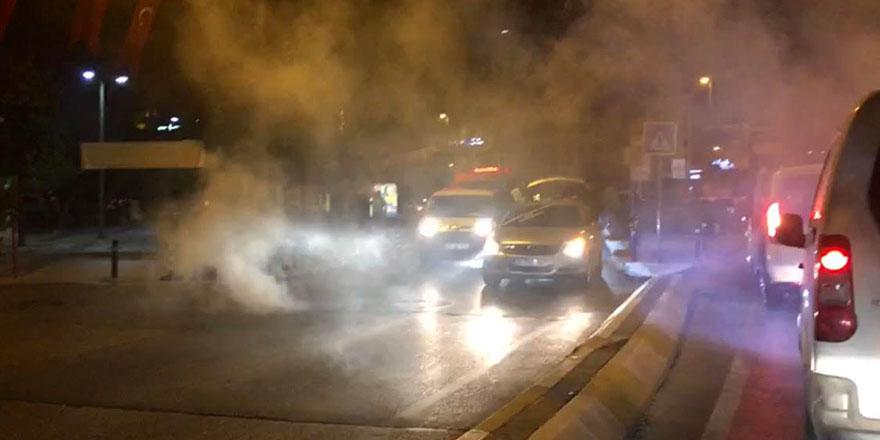 Ankara'da asker uğurlama yasaklandı