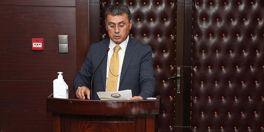 Başkan Şimşek'ten gençlere müjde