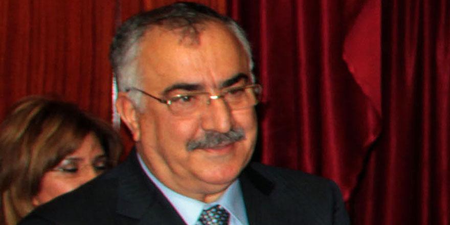 AlperTaşdelen'in babası DoğanTaşdelen, Bodrum'da hayatını kaybetti