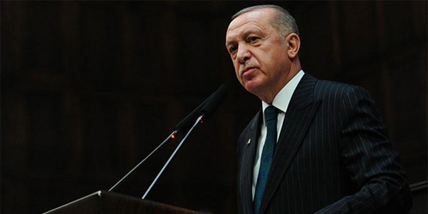 Erdoğan'dan İstanbul Sözleşmesi 'iptal edilsin' talimatı
