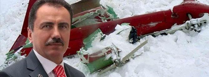 Yazıcıoğlu ailesi: 'Bir ilahi tokatla dışarı atıldı' sözü araştırılsın