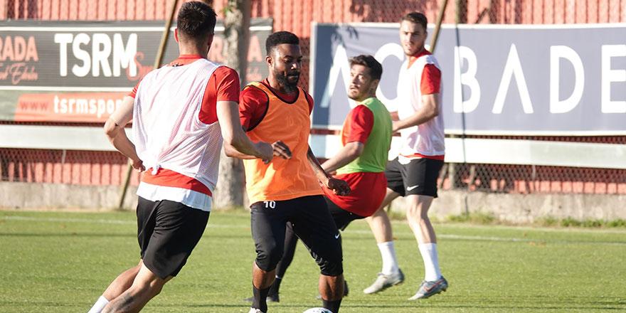 Gençler'de hedef Beşiktaş