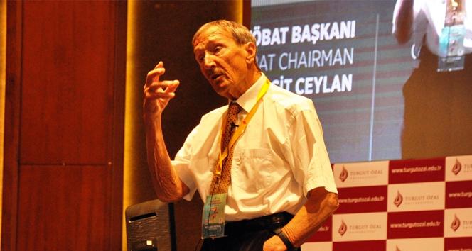 Nobel ödüllü bilim adamı başarının sırrını açıkladı