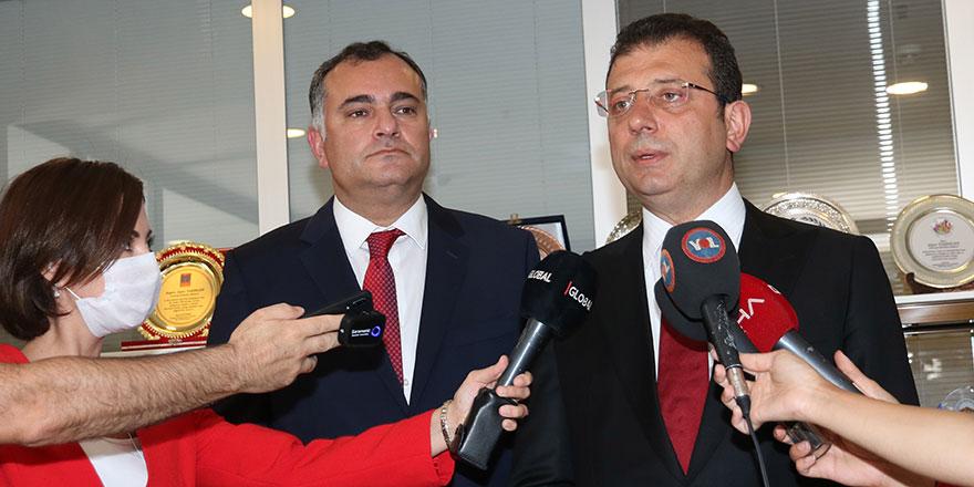 Başkanlar Taşdelen'in acısını paylaştı