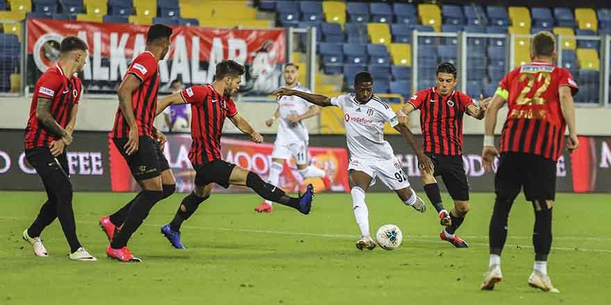 Gençler yenilgiyle kapattı: 0-3