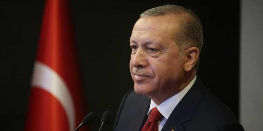 Bartholomeos'tan Cumhurbaşkanı Erdoğan'a teşekkür