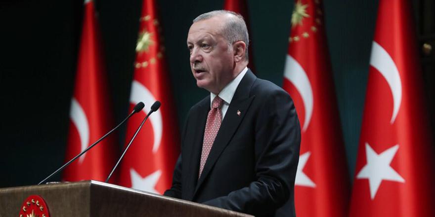 Cumhurbaşkanı Erdoğan'dan Psikoloji eğitimi talimatı