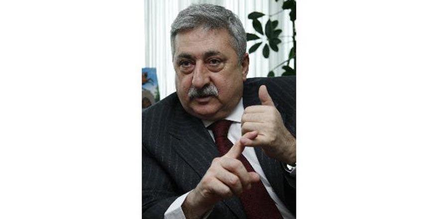 TESK Başkanı Palandöken'den teknoloji açıklaması