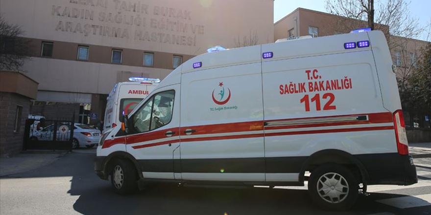Ankara'da korona virüs salgınında artış var