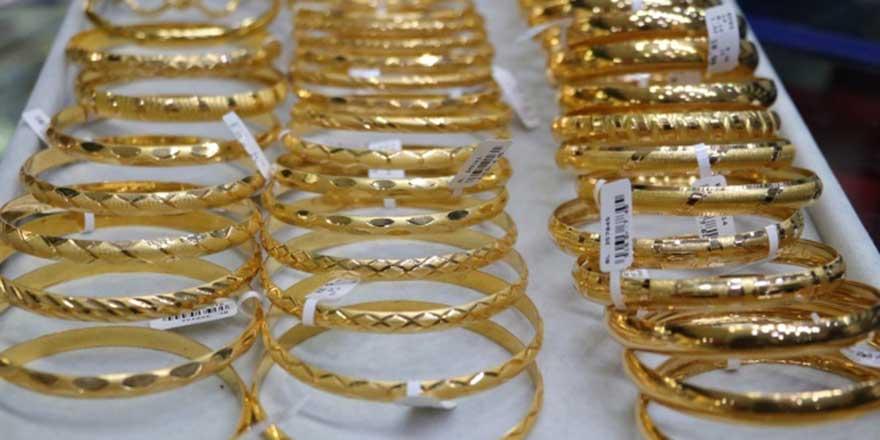 Altın 'altın çağını' yaşıyor