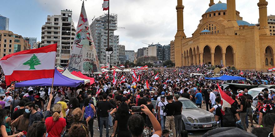 Lübnan Başbakanı Diyab'tan flaş açıklama!