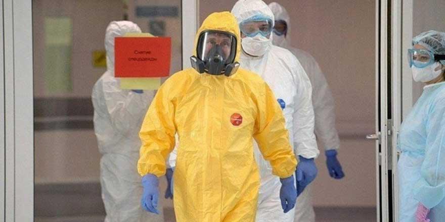 Rusya korona virüs aşısını buldu