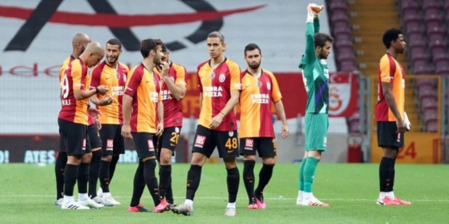 Galatasaray'ın rakibi Neftçi Bakü