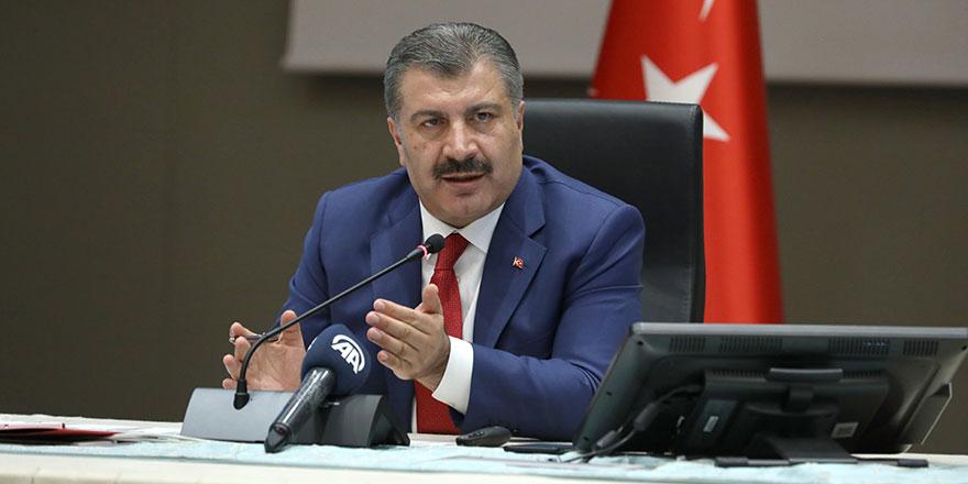 Ankara'da vaka artışı çok yüksek