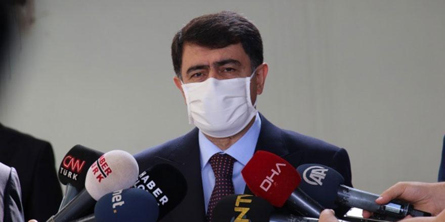 Ankara'da yeni kısıtlama olacak mı?