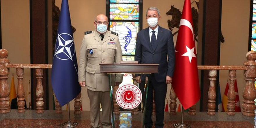Ankara'da NATO zirvesi